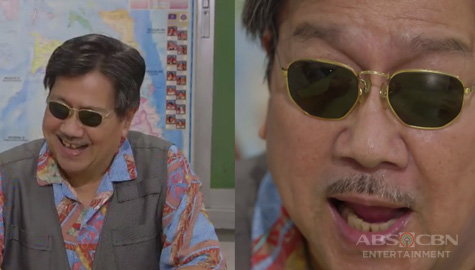 Ang Probinsyano: Kap Bart, nakaisip ng paraan para tapatan ang negosyo ni Lola Flora