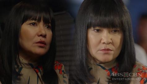 Ang Probinsyano: Lily, nagulat sa panloloob sa kanyang bahay