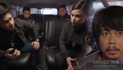 Ang Probinsyano: Task Force Agila, nakalabas sa pugad ng droga
