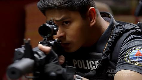FPJ's Ang Probinsyano Ang Pagbabalik Trailer
