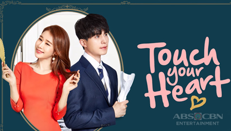 Full Trailer: Touch Your Heart, ngayong November 25 sa ABS-CBN!
