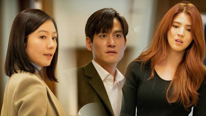 2020 s most watched Korean series The World of A Married Couple debuts on Kapamilya Channel 1