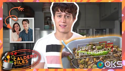 Caldero Files | Episode 1 - Online Kapamilya Shows Image Thumbnail