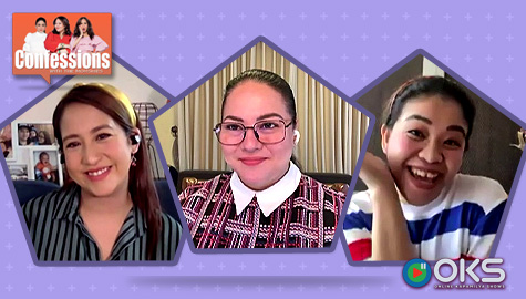 Confessions With The Momshies | Episode 1 - Online Kapamilya Shows Image Thumbnail