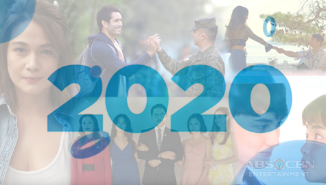 Bagong Dekada: ABS-CBN 2020 New Upcoming Shows Trailer