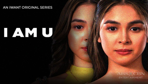 "Two Julias take over each other's lives in iWant's ""I am U"""