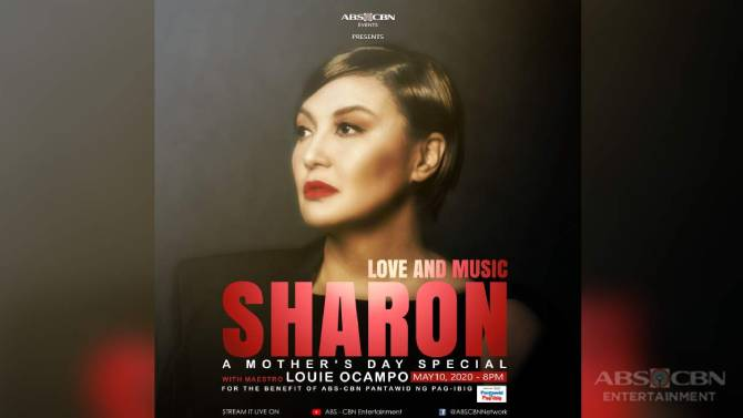 Relive Sharon Cuneta s touching remarkable concert level performances on ASAP Natin To 1