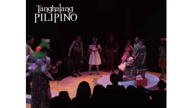 Not a drill These Pinoy stage plays are streaming for free  3