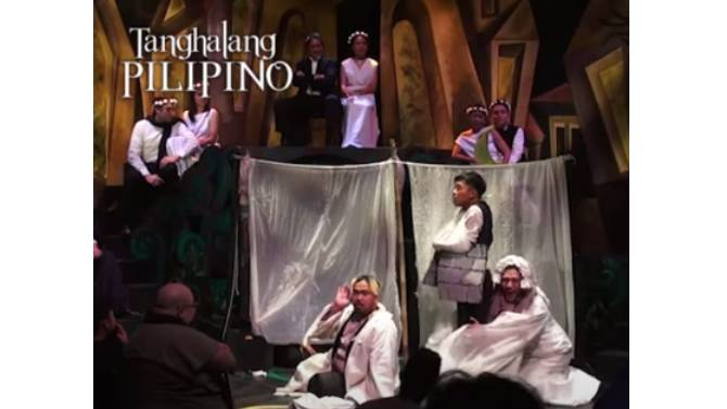 Not a drill These Pinoy stage plays are streaming for free  5