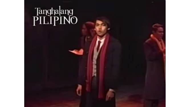 Not a drill These Pinoy stage plays are streaming for free  6