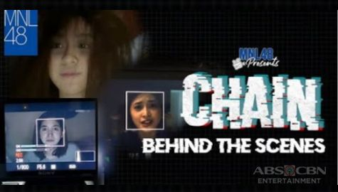 [Behind-the-scenes] MNL48 Presents: Chain tackles the value of real friendship Thumbnail