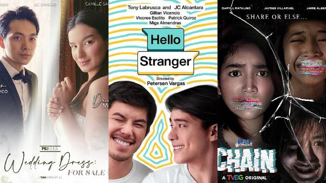 Get through your troubles with your favorite Kapamilya stars in ABS CBN s digital shows this July 3