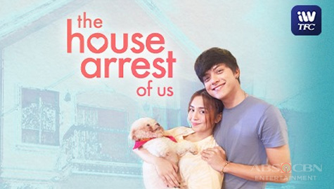 The House Arrest of Us Image Thumbnail