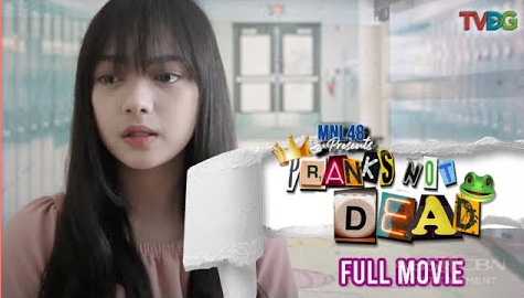 MNL48 Presents: Pranks Not Dead | Full Movie Thumbnail