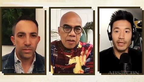 """TV Patrol: Bida ng """"Bling Empire"""" na si Kelvin Kreider at Fil-Am producer nito, nakapanayam ni Boy Abunda Image Thumbnail"""