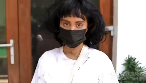 TV Patrol: Ivana Alawi, nagpanggap na taong grasa sa kaniyang bagong vlog Image Thumbnail