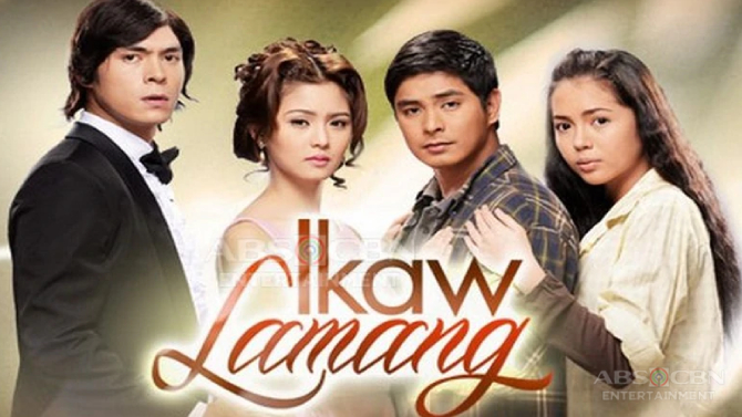 Relive the kilig drama in Ikaw Lamang via YouTube Super Stream  1