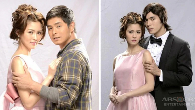 Relive the kilig drama in Ikaw Lamang via YouTube Super Stream  2