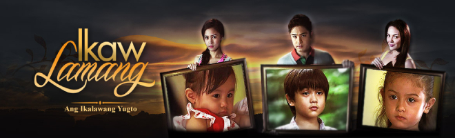 Relive the kilig drama in Ikaw Lamang via YouTube Super Stream  6