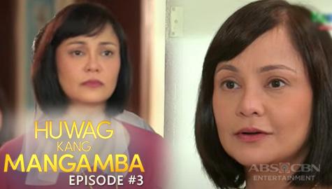 Huwag Kang Mangamba: Deborah, nanindigan sa kaniyang pagiging sugo ng Diyos | Episode 3 Image Thumbnail