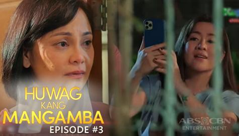 Huwag Kang Mangamba: Deborah, muling sumikat sa nangyaring himala kay Joy | Episode 3 Image Thumbnail