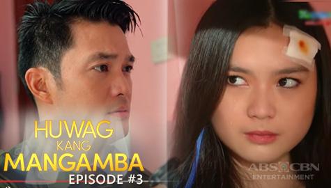 Huwag Kang Mangamba: Joy, iginiit ang katotohanan sa kaniyang Ama | Episode 3 Image Thumbnail