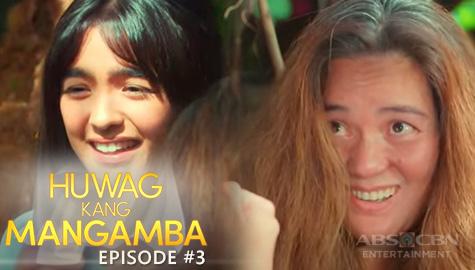 Huwag Kang Mangamba: Mira, nagsimula na ituring na Ina si Barang | Episode 3 Image Thumbnail