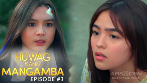 Huwag Kang Mangamba: Ang muling pagkikita nina Joy at Mira | Episode 3 Image Thumbnail