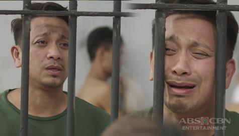 Ipaglaban Mo: Tony, nakulong matapos ang ginawa kina April at May  Image Thumbnail