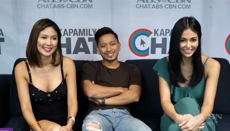 """Jhong, Cindy at CJ, tampok sa Ipaglaban Mo """"Kalaguyo"""" Image Thumbnail"""