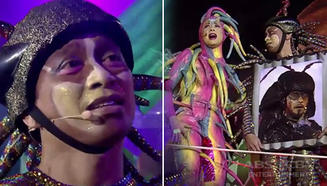 Magpasikat 2018: Team Jhong and Karylle mesmerizes in superb all-original insect musicale on diversity Image Thumbnail