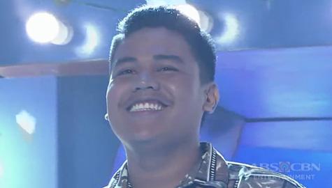 TNT 4: Joshua Madrid, itinanghal na bagong kampeon! Image Thumbnail