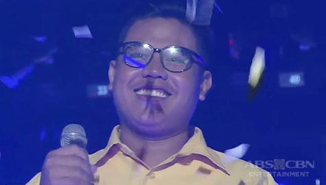 TNT 4: Joshua Madrid, nakamit ang ikalawang pagkapanalo bilang kampyon Image Thumbnail