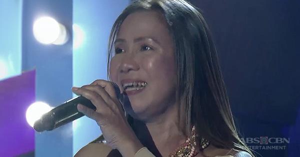 TNT 4: Visayas contender Joann Agsam sings MacArthur Park Image Thumbnail
