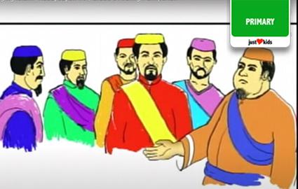 Kasaysayan TV | Ang Pagdating Ng Islam  Image Thumbnail