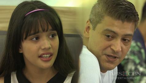 Kadenang Ginto: Hector, nangako na ibibigay ang lahat ng gusto ni Roxanne Image Thumbnail