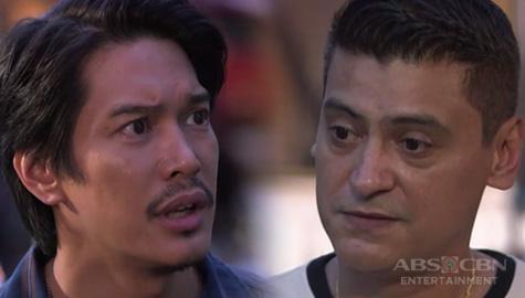 Kadenang Ginto: Hector, ginipit ang talyer ni Carlos Image Thumbnail