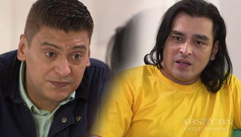 Kadenang Ginto: Hector, binalaan si Alvin tungkol kay Daniela Image Thumbnail