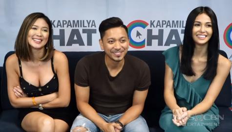 Kapamilya Chat with Jhong Hilario, Cindy Miranda, & Cj Jaravata for Ipaglaban Mo 'Kalaguyo' episode Image Thumbnail