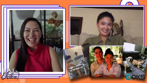 "[EP.8] Yam Concepcion shares a list of her ""Firsts"" on ""Love Thy Chika"" 