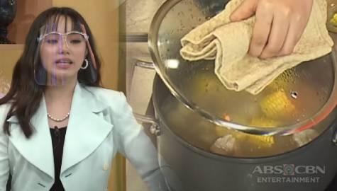 Magandang Buhay: Nilagang Baboy ala Sheena recipe Image Thumbnail