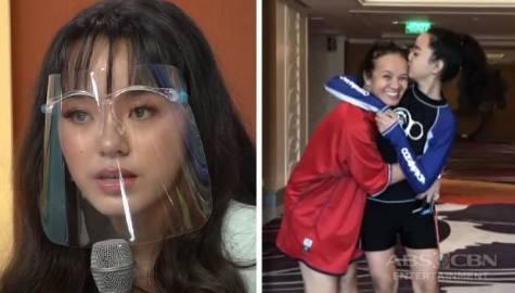Magandang Buhay: Sheena, nalulungkot dahil siya ang dahilan kung bakit huminto sa negosyo ang kanyang momshie Image Thumbnail