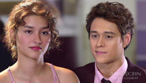 Make It With You: Gabo, kumain sa labas kasama si Billy Image Thumbnail