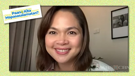 Paano Kita Mapasasalamatan: Judy Ann makes rare mention of people she has not thanked enough in iconic acting career