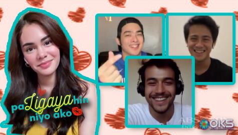 PaLigayahin Niyo Ako | Episode 1 - Online Kapamilya Shows