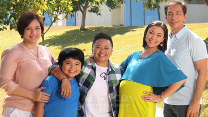 MOTHER S DAY 2020 Sylvia Sanchez Epitome of the on screen and off screen mother 1