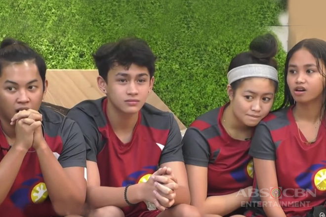 PBB Otso B2B Daily Update: Batch 3 eliminated in first round of 'Pinoy Big Batch-Bakan'