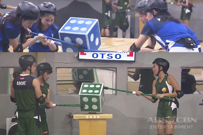PBB Otso B2B Daily Update:  '4G' and 'Team LAYF' left standing in 'Pinoy Big Batch-Bakan'
