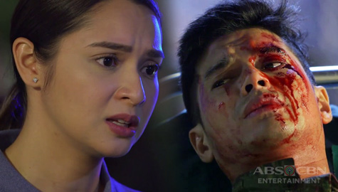 The General's Daughter: Ethan, ipinagtanggol si Rhian sa paratang ni Jessie Image Thumbnail