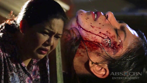 The General's Daughter: Sabel, nagulat nang makitang sugatan si Rhian Image Thumbnail